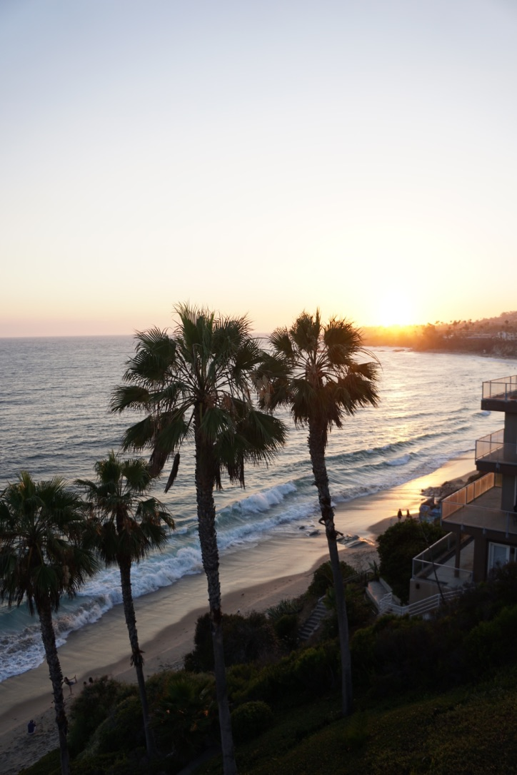 Weekend Getaways from Los Angeles